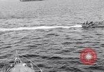 Image of Allied Landing Craft Salerno Italy, 1943, second 8 stock footage video 65675030930
