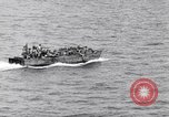 Image of Allied Landing Craft Salerno Italy, 1943, second 12 stock footage video 65675030930