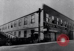 Image of Ford Mack Avenue Plant Detroit Michigan USA, 1921, second 10 stock footage video 65675030946