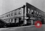 Image of Ford Mack Avenue Plant Detroit Michigan USA, 1921, second 11 stock footage video 65675030946