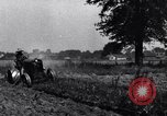 Image of Early model Ford Fordson tractor Dearborn Michigan USA, 1917, second 8 stock footage video 65675030950