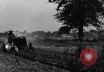 Image of Early model Ford Fordson tractor Dearborn Michigan USA, 1917, second 9 stock footage video 65675030950
