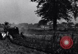 Image of Early model Ford Fordson tractor Dearborn Michigan USA, 1917, second 10 stock footage video 65675030950
