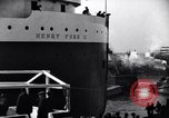 Image of Henry Ford II freighter Lorain Ohio USA, 1924, second 9 stock footage video 65675030951