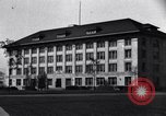 Image of Ford Motor Company buildings Dearborn Michigan USA, 1922, second 3 stock footage video 65675030952