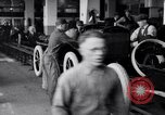 Image of Ten millionth Ford Model-T Highland Park Michigan USA, 1924, second 11 stock footage video 65675030954