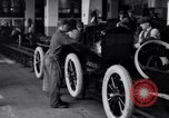 Image of Ten millionth Ford Model-T Highland Park Michigan USA, 1924, second 12 stock footage video 65675030954