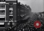 Image of ten millionth Ford motorcade Highland Park Michigan USA, 1924, second 9 stock footage video 65675030957