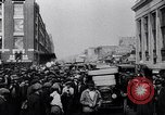 Image of ten millionth Ford motorcade Highland Park Michigan USA, 1924, second 12 stock footage video 65675030957