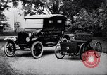 Image of Henry Ford Michigan United States USA, 1924, second 1 stock footage video 65675030958