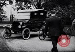 Image of Henry Ford Michigan United States USA, 1924, second 3 stock footage video 65675030958