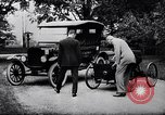 Image of Henry Ford Michigan United States USA, 1924, second 6 stock footage video 65675030958