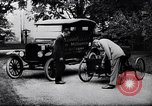 Image of Henry Ford Michigan United States USA, 1924, second 7 stock footage video 65675030958