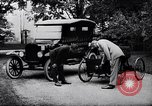 Image of Henry Ford Michigan United States USA, 1924, second 8 stock footage video 65675030958