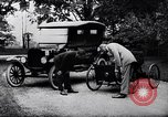 Image of Henry Ford Michigan United States USA, 1924, second 9 stock footage video 65675030958