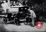 Image of Henry Ford Michigan United States USA, 1924, second 10 stock footage video 65675030958