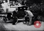 Image of Henry Ford Michigan United States USA, 1924, second 11 stock footage video 65675030958