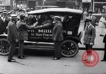 Image of ten millionth Ford in New York New York United States USA, 1924, second 6 stock footage video 65675030959