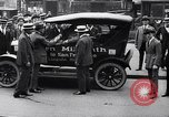 Image of ten millionth Ford in New York New York United States USA, 1924, second 8 stock footage video 65675030959