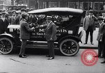 Image of ten millionth Ford in New York New York United States USA, 1924, second 11 stock footage video 65675030959