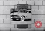 Image of Ford Suggestion Box campaign Dearborn Michigan USA, 1950, second 12 stock footage video 65675030966