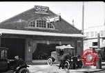 Image of Ford Motor Sales and Service Garage Michigan United States USA, 1919, second 1 stock footage video 65675030970