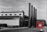 Image of Ford River Rouge Plant Dearborn Michigan USA, 1918, second 3 stock footage video 65675030975
