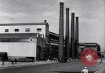 Image of Ford River Rouge Plant Dearborn Michigan USA, 1918, second 6 stock footage video 65675030975