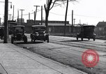 Image of Henry Leland sells Lincoln Motor Company to Ford Motor Company Detroit Michigan USA, 1922, second 4 stock footage video 65675030977