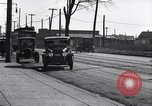 Image of Henry Leland sells Lincoln Motor Company to Ford Motor Company Detroit Michigan USA, 1922, second 6 stock footage video 65675030977