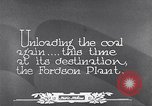 Image of Fordson plant Dearborn Michigan USA, 1928, second 7 stock footage video 65675030985