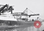 Image of Fordson plant Dearborn Michigan USA, 1928, second 10 stock footage video 65675030985