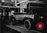 Image of 15 millionth Ford Model T Dearborn Michigan USA, 1927, second 1 stock footage video 65675030986