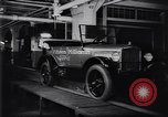 Image of 15 millionth Ford Model T Dearborn Michigan USA, 1927, second 3 stock footage video 65675030986