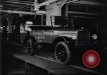 Image of 15 millionth Ford Model T Dearborn Michigan USA, 1927, second 4 stock footage video 65675030986