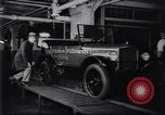 Image of 15 millionth Ford Model T Dearborn Michigan USA, 1927, second 5 stock footage video 65675030986