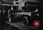 Image of 15 millionth Ford Model T Dearborn Michigan USA, 1927, second 6 stock footage video 65675030986