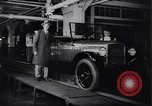 Image of 15 millionth Ford Model T Dearborn Michigan USA, 1927, second 7 stock footage video 65675030986