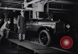 Image of 15 millionth Ford Model T Dearborn Michigan USA, 1927, second 8 stock footage video 65675030986
