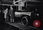 Image of 15 millionth Ford Model T Dearborn Michigan USA, 1927, second 9 stock footage video 65675030986