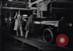 Image of 15 millionth Ford Model T Dearborn Michigan USA, 1927, second 11 stock footage video 65675030986