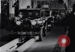 Image of Twenty Millionth Ford Dearborn Michigan USA, 1931, second 3 stock footage video 65675030989