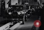 Image of Twenty Millionth Ford Dearborn Michigan USA, 1931, second 6 stock footage video 65675030989
