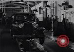 Image of Twenty Millionth Ford Dearborn Michigan USA, 1931, second 8 stock footage video 65675030989