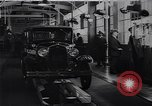 Image of Twenty Millionth Ford Dearborn Michigan USA, 1931, second 9 stock footage video 65675030989
