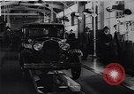 Image of Twenty Millionth Ford Dearborn Michigan USA, 1931, second 10 stock footage video 65675030989