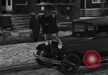 Image of Ford Model-A Michigan United States USA, 1927, second 2 stock footage video 65675030991