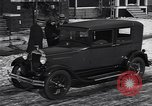 Image of Ford Model-A Michigan United States USA, 1927, second 6 stock footage video 65675030991