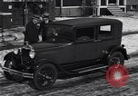 Image of Ford Model-A Michigan United States USA, 1927, second 8 stock footage video 65675030991