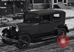 Image of Ford Model-A Michigan United States USA, 1927, second 10 stock footage video 65675030991